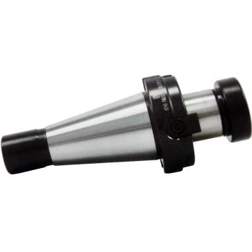 NT40-FMA25.4-20-(M16X2.0P) - Cono para cortador tipo corona