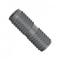 Tornillo para sujeción de clamp - DM6x25