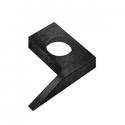 Clamp KT3 L - para portainsertos de ranurado