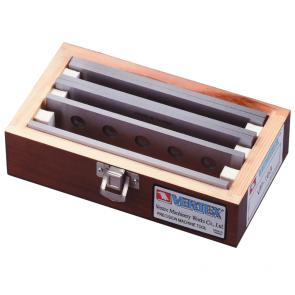 """Set de barras paralelas de precisión 3/16"""" (5mm) VP-163"""