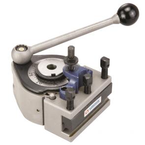 Cambiador de herramienta con posicionamiento estilo Europeo - modelo VTP-B2
