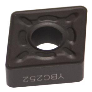 CNMG-120412-DR grado YBC252
