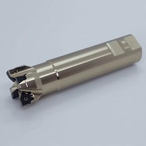 """ortador portainsertos endmill FMP12-1.50""""-Vertical"""