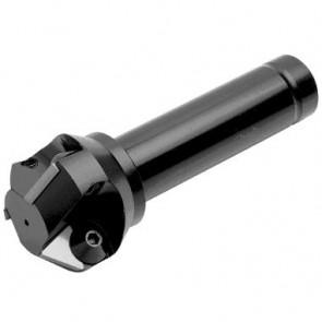 Avellanador CM45-2050x25, a 45° Ø de Trabajo 20-50mm, Zanco Ø25mm, Longitud 130mm
