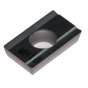 ADET-160304-ER grado WH10 - Inserto de fresado para aluminio