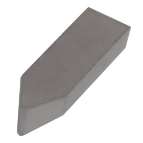 Inserto de roscado JCL20-120A Grado YT15 para acero
