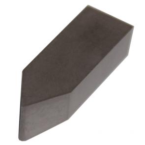 Inserto de roscado JCL25-120 Grado YT14 para acero