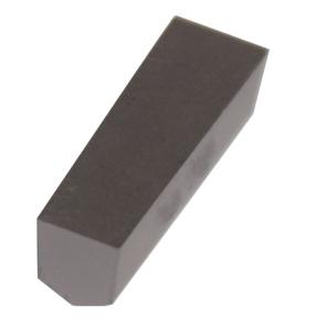 Inserto de tronzado JCQ5.5 grado YT15 - para acero