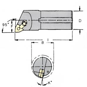 S25R-MWLN-R-08 - Portainserto torneado interior
