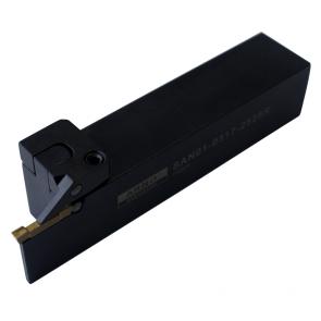 SAN01-0419-2525-L - Portainsertos ranurado de monoblock