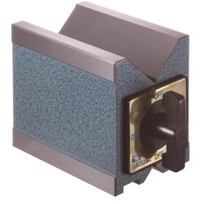 Block magnético tipo V - modelo VCP-25