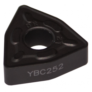 WNMG-080412-DR grado YBC252