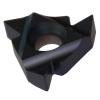 Inserto roscado perfil parcial 60° interior derecho 16-IR-AG60 grado BMA - para acero, acero templado, acero inoxidable y aleaciones de titanio