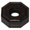 ONHU-060408-PM grado YBM253 - Inserto de fresado para acero inoxidable