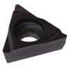 TBGH-060102-L grado YBG102 - Inserto para acabado y semiacabado en acero, acero inoxidable y aleaciones