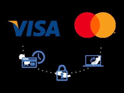 Pago por Tarjeta de Crédito