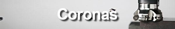 Coronas Portainsertos
